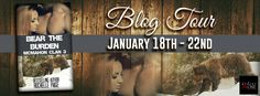 Sizzling Pages Romance Reviews: Blog Tour:  Bear the Burden (McMahon Clan #3) by R...