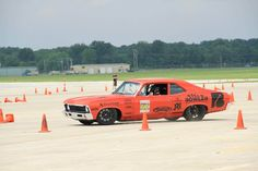 https://flic.kr/p/t28SvX | 2015 Midwest Musclecar Challenge | At the 2015 Midwest Musclecar Challenge, B&B Classics Inc.'s Billy Utley set the fastest autocross time in the 1981 & Older class AND won the Top 5 Autocross Shootout in his 1972 Chevy Nova on Forgeline ZX3R wheels. Congrats, Billy! See more at: www.forgeline.com/customer_gallery_view.php?cvk=901  #Forgeline #ZX3R #notjustanotherprettywheel #madeinUSA #Chevy #Nova