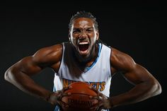 NBA Trade Rumors 2016: Kenneth Faried to Play for Indiana Pacers - http://www.hofmag.com/nba-trade-rumors-2016-kenneth-faried-play-indiana-pacers/161049