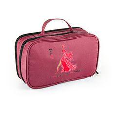 Ms.Faith Cosmetic Bag