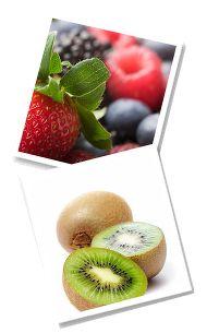 Vitamin C und Folsäure sollten bei Ihrer Mahlzeit nicht fehlen! Vitamin C, Kiwi, Fruit, Food, Eat Clean Breakfast, Meal, Easy Meals, Tips, The Fruit