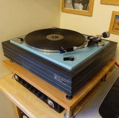 To slate or not to slate? (page - General Lenco questions - Lenco Heaven Turntable Forum Hifi Turntable, My Building, Record Players, Cool Gear, Hifi Audio, Transcription, Speakers, Slate, Heaven