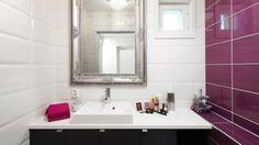 www.k-rauta. Decor, Bathroom Vanity, Modern Bathroom, Lighted Bathroom Mirror, Furniture, Laundry In Bathroom, Home Decor, Mirror, Bathroom