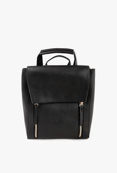 d963d32947d Foldover Front Backpack. Closet BasicsGucci BagsBackpack BagsShoulder StrapsShoulder  BagWomen s HandbagsHappy ...