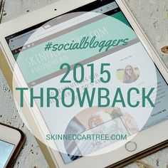 Round-up of the latest Twitter chat, #socialboggers, around achieving our 2015 goals and or Christmas plans.