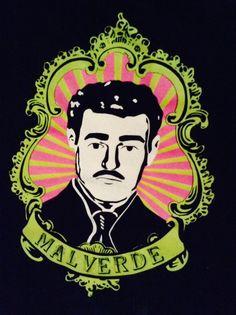 Jesús Malverde #narcocultura