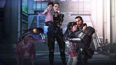 Family (version 2) by Nightfable.deviantart.com on @deviantART