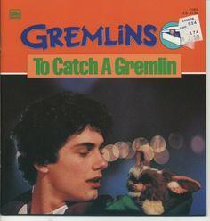 1984 To Catch A Gremlin Golden Book