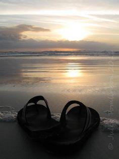 peaceful and serene daytona beach, florida