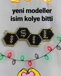 ISIL TAKI YENI TASARIMLARLA YENI YILDADA BERABERIZ SIPARISLERI BEKLERIZ HER ISIME OZEL TASARIM YAPILMAKTADIR☃❤❤⛤☝#vsco #yeniyil #yeni #isimkolye #miyuki#delica#jelewery#bracelet#hanmade#kolye#modern#spor#fashion#elemeğigöznuru#takitasarim#thy#tbt#gs#bjk#london#ozel#zarif#accesuar#paris#desingers#dizayn#nice#accessories#moda#modern#isil#