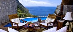 Ladera, St Lucia: all rooms come with private pools
