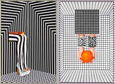 Camille Walala Prints | Yellowtrace