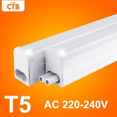 LED Tube T5 Light 220v 240v 30cm 6w 60cm 10w LED Fluorescent Tube T5 Wall Lamps Cold White T5 Bulb Light  Price: 7.33 USD