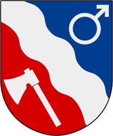 Borlänge – Wikipédia, a enciclopédia livre