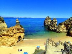 Praia do Camilo, Top Portugal beaches