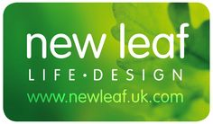 Our Logo for New Leaf Life Design