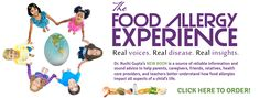 The Food Allergy Experience by Dr. Ruchi Gupta