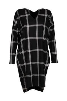 www.adatyte.com / #dress #woman #womenswear #clothes #elegant #adatyte #black