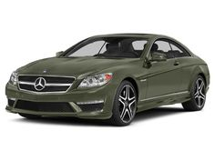 2014 Mercedes-Benz CL63 AMG Coupe | Long Island City
