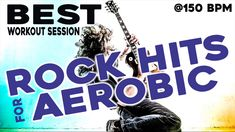 Aerobics Workout, Rock Songs, Workout Music, Workout Session, Best Rock, Fitness, Youtube, Movie Posters, Film Poster