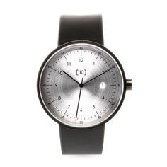 iKi Watch Quartz // A01