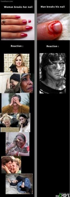 John Rambo is the man of men.
