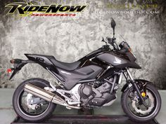 2015 Honda® NC700X® DCT ABS Stock: H00079 | RideNow Powersports On Boulder