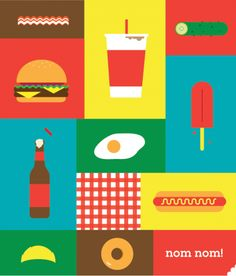 informational design | ... information into simple (and fun) designs that are easily understood