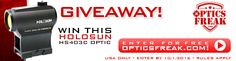 WIN this awesome giveaway from @optics_freak by clicking this link: https://wn.nr/YSZng3