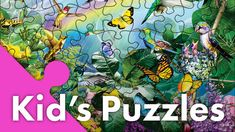 All Products — The Jigsaw Junction Puzzle Shop, Puzzles For Kids, Escape Room, All Things, Brain Teasers For Kids