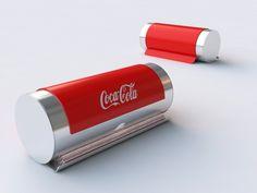 Coca-Cola on Behance