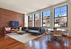 經典不敗的紐約公寓風 - DECOmyplace