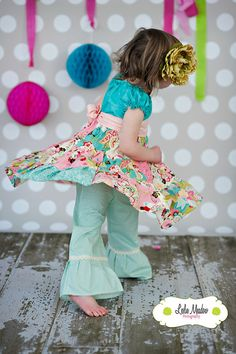 Emrin would be so cute in this ... and I have already made something similar to this last year