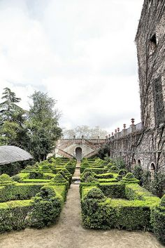 Spain : Laberint d´Horta Barcelona Catalonia Barcelona 2016, Barcelona City, Barcelona Catalonia, Barcelona Travel, Andalucia Spain, Granada Spain, Seville Spain, Places To Travel, Places To Visit