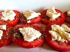 Буюрди. Легкая, греческая закуска