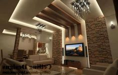 Lounge Ceiling Designs Breathtaking Lounge Ceiling Designs 37 On Modern Home Design With, Modern Ceiling Interior Design Ideas, 33 Examples Of Modern Living Room Ceiling Design And Life, Wood Ceiling Panels, Wooden Ceiling Design, House Ceiling Design, Ceiling Design Living Room, Bedroom False Ceiling Design, Wooden Ceilings, Home Ceiling, Modern Ceiling, Ceiling Decor