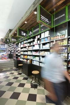 Whites Dispensary- Sth Melbourne