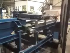 A metal separation module comprising of an mounted over the conveyor of an Eddy Current, Magnets, Recycling, Metal, Metals, Upcycle