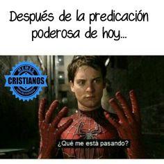 #memescristianos Kids Pages, Spanish Humor, Christian Memes, Book Journal, Gods Love, Funny Memes, Lol, Faith, Memories