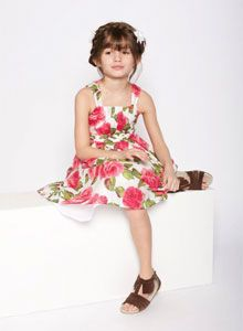 Cheeky kids clothing is a leading South American brand located in Argentina