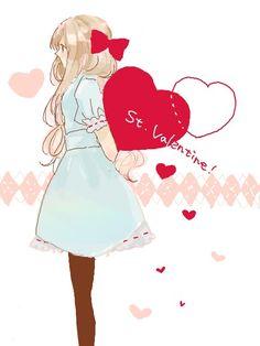 Valentines APH Monaco