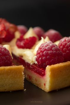 Baking Recipes, Dessert Recipes, Delicious Desserts, Yummy Food, Sweet Pastries, Russian Recipes, Saveur, No Cook Meals, Yummy Cakes