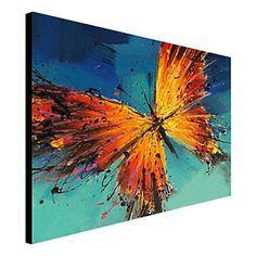pinturas al oleo de mariposas - Buscar con Google
