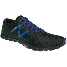 New Balance Minimus Barefoot Running Shoe Mens love these! Cant wait til spring!