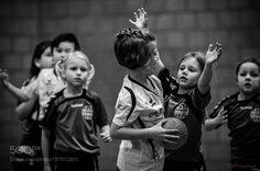 #sportsKids Handball by FlorisSchaake #dianabolcanada
