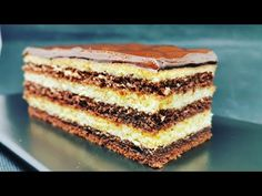 Romania Food, Vanilla Paste, Caramel, Almond, Make It Yourself, Chocolate, Facebook, Ethnic Recipes, Youtube