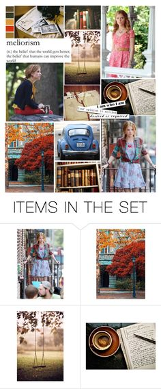 """Nancy Drew"" by charlizard ❤ liked on Polyvore featuring art, modern, nancydrew and BOTFFSEASON3"