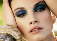 Tendencias De Maquillaje CentralMODA.COM