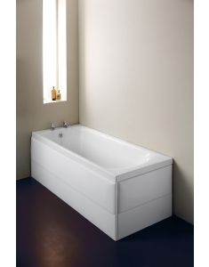 Ceramica Milan 1500 x 700mm Acrylic Bath, excellent product!