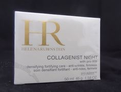 Helena Rubinstein – Collagenist Night with Pro-Xfill Densifying Fortifying Care
